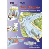 RYA Day Skipper - Andy Thomson
