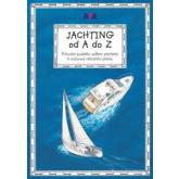RYA Jachting od A do Z - Claudia Myatt